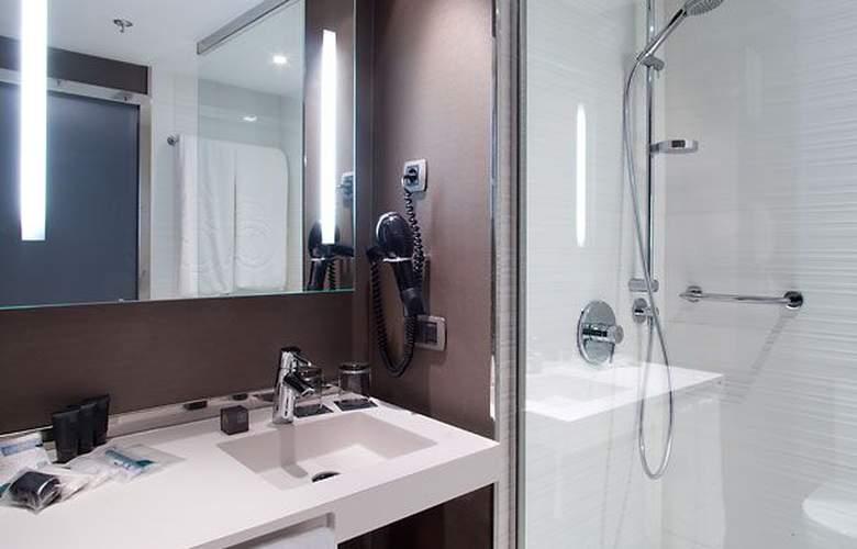 AC Hotel Iberia Las Palmas by Marriott - Room - 18