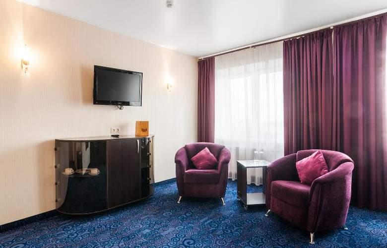 Ohtinskaya - Room - 25