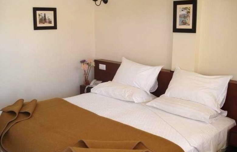 Sun Galicia - Room - 6
