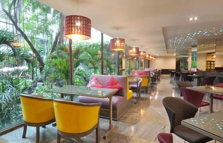 Ambassador Bangkok - Restaurant - 45