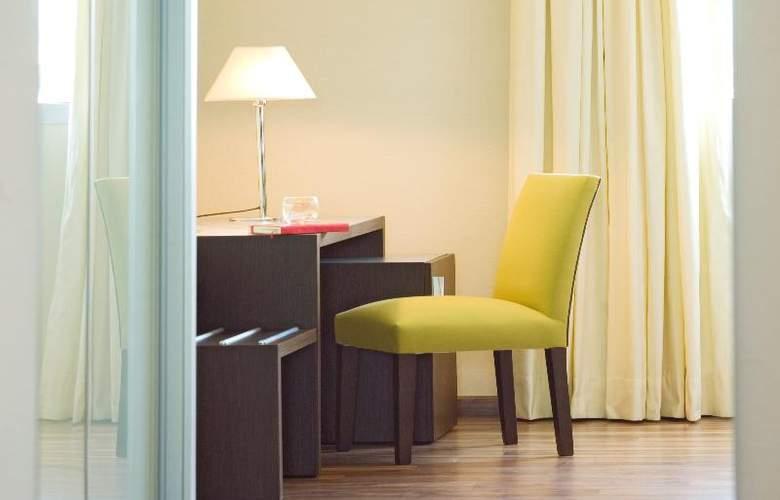 Sercotel JC1 Murcia - Room - 14