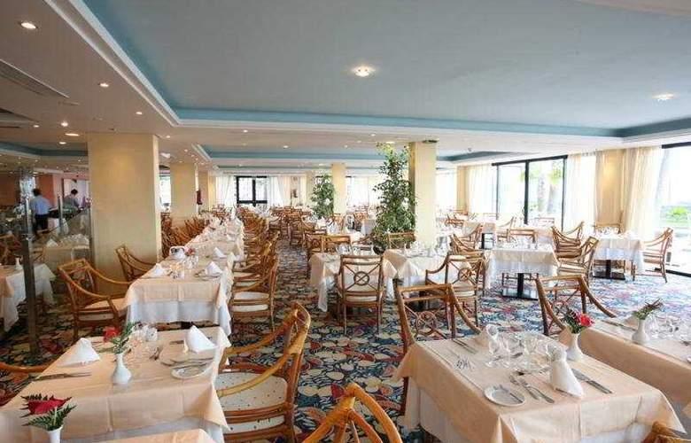 Ifa Faro (Recomendado para Adultos) - Restaurant - 10