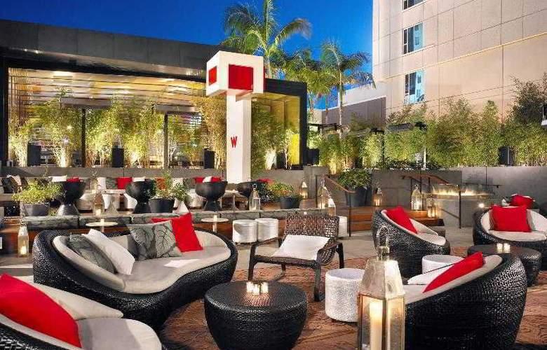 W Hollywood - Bar - 27