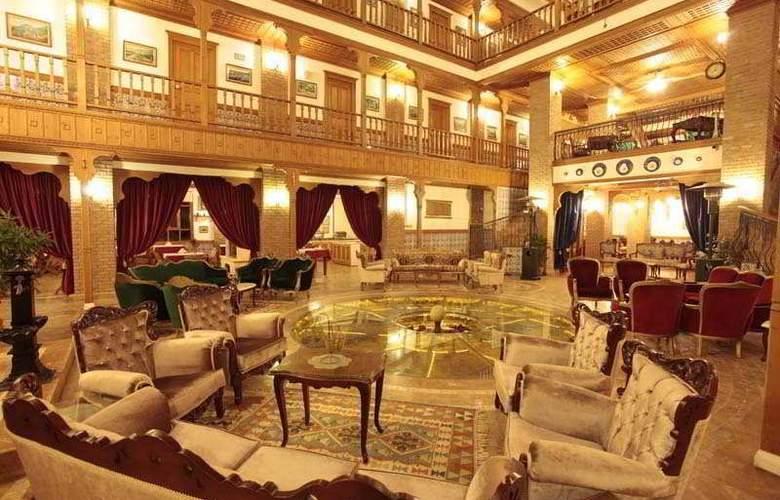 Ottoman Residence - Hotel - 13