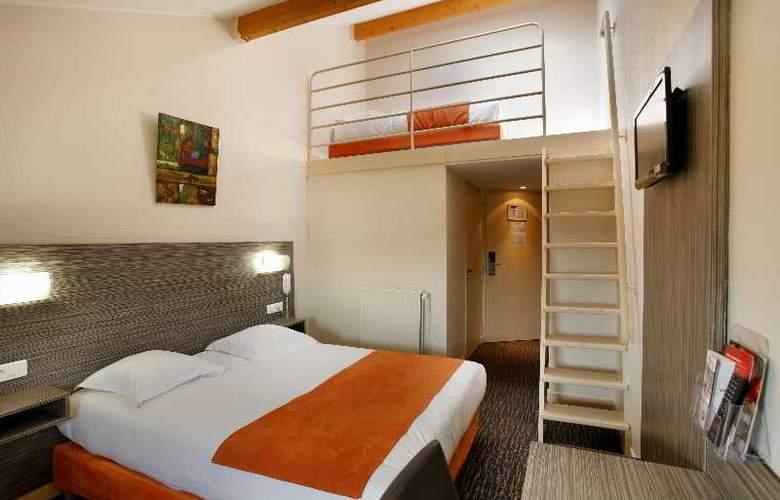 Inter-Hotel L'Acropole - Room - 11