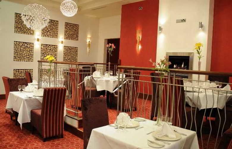 Mill Times Hotel Westport - Restaurant - 8