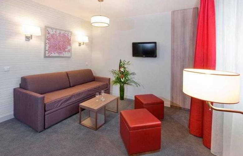 Adagio Vienna City - Room - 5