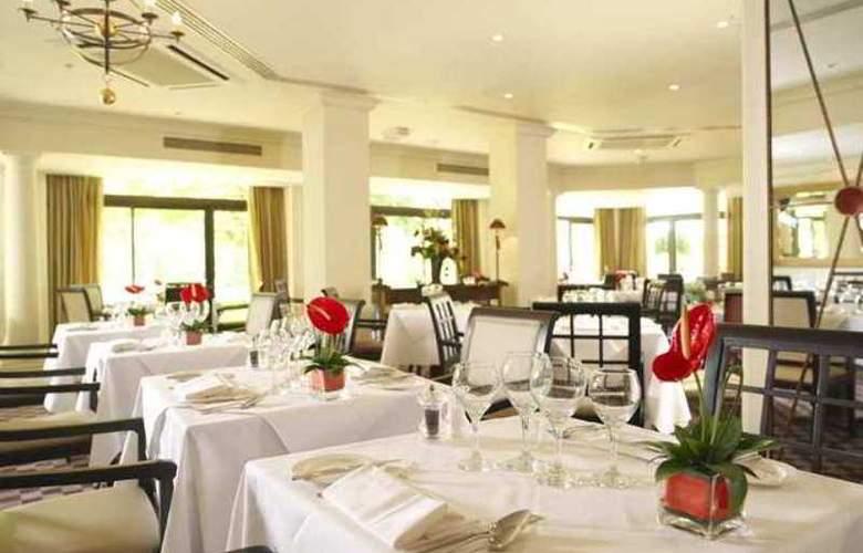 Cambridge - Restaurant - 6