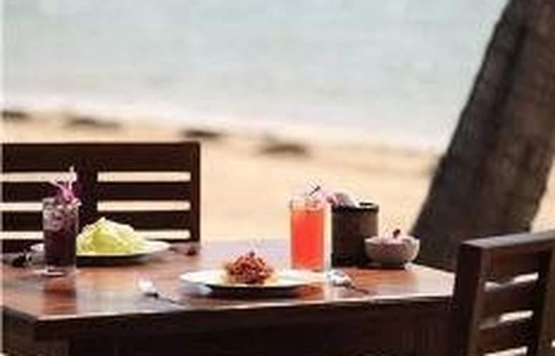 Da Kanda Villa Beach Resort - Restaurant - 11