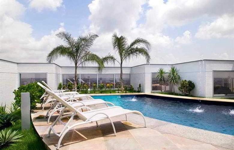 Mercure Manaus - Pool - 10