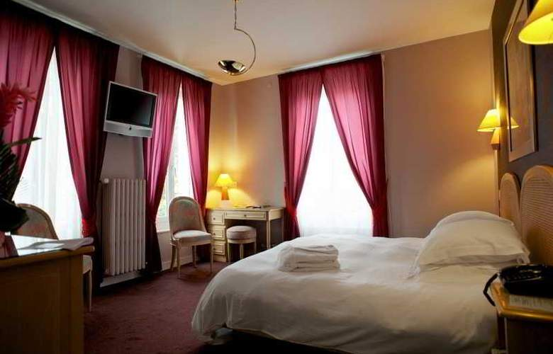 Grand Hotel de Courtoisville - Room - 10