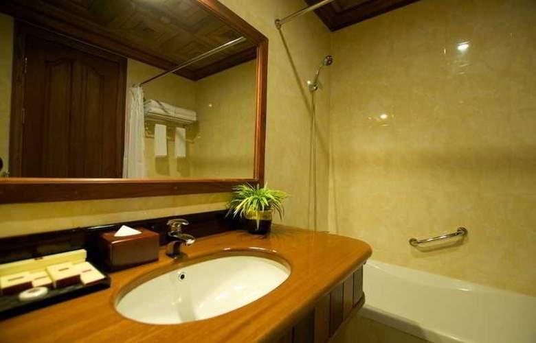 Angkor Sayana Hotel & Spa - Room - 9