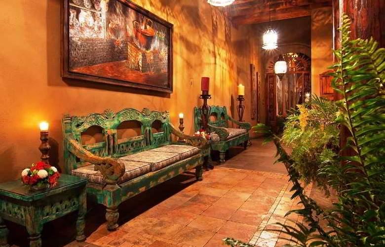 La Mansion de los Sueños - Hotel - 4