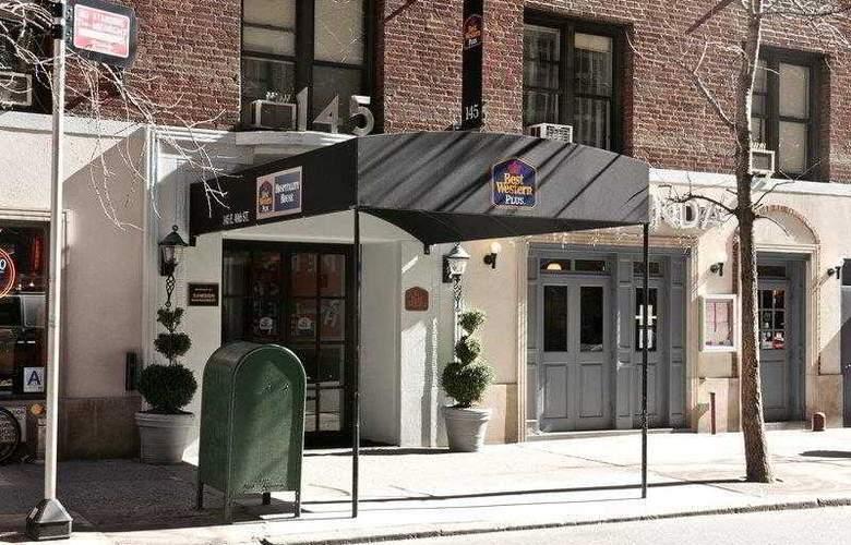 Best Western Plus Hospitality House - Apartments - Hotel - 6