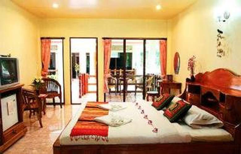 Chaya Resort - Room - 4