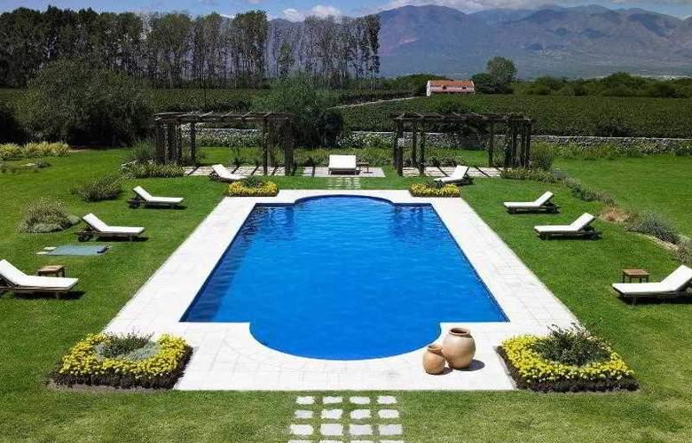 Patios de Cafayate Hotel & Spa - Pool - 25