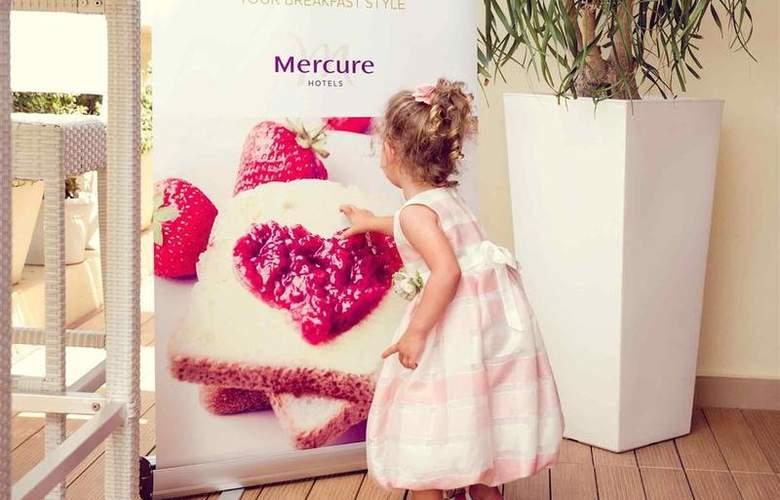 Mercure Siracusa Prometeo - Restaurant - 82