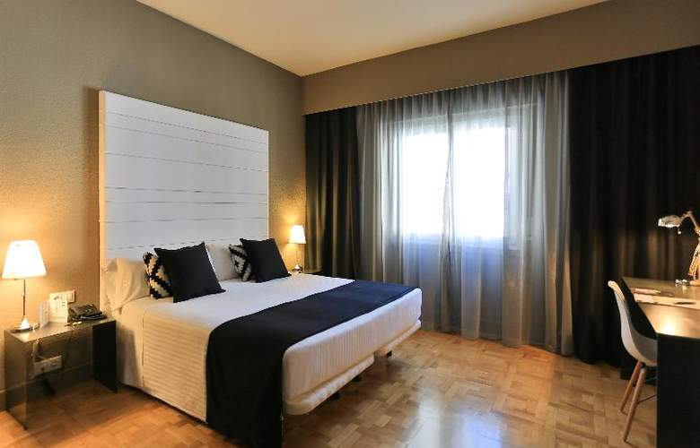 Sercotel Leyre - Room - 23
