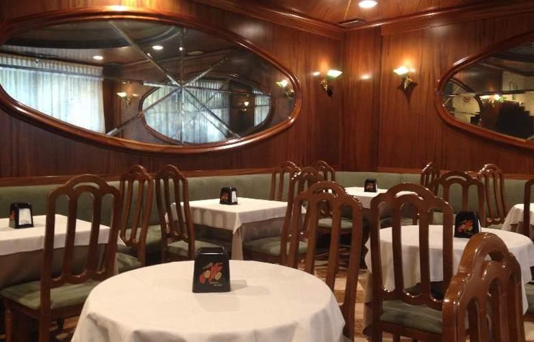 Floris - Restaurant - 3
