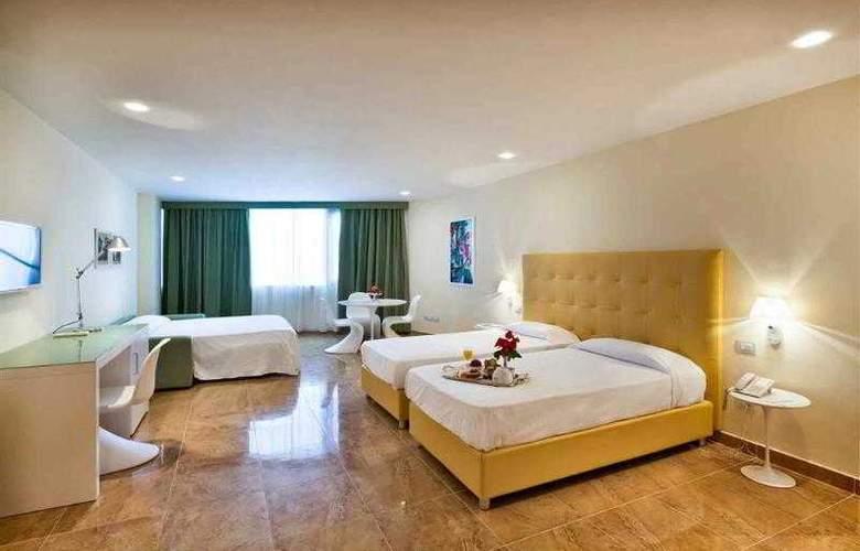 Mercure Villa Romanazzi Carducci Bari - Hotel - 14
