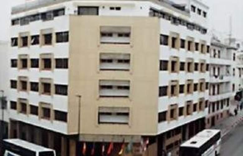 Belere Rabat - Hotel - 0
