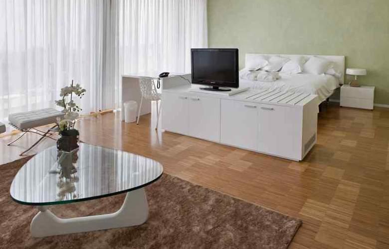 Domus Selecta Finca de los Arandinos - Hotel - 2