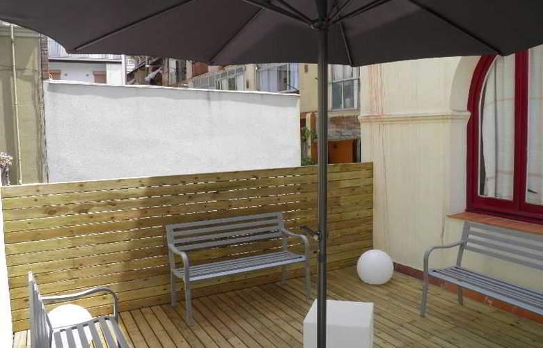 BCN Urban Bonavista - Terrace - 3
