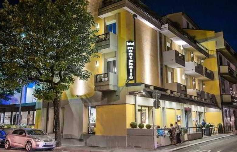 Montebello Hotel - Hotel - 3