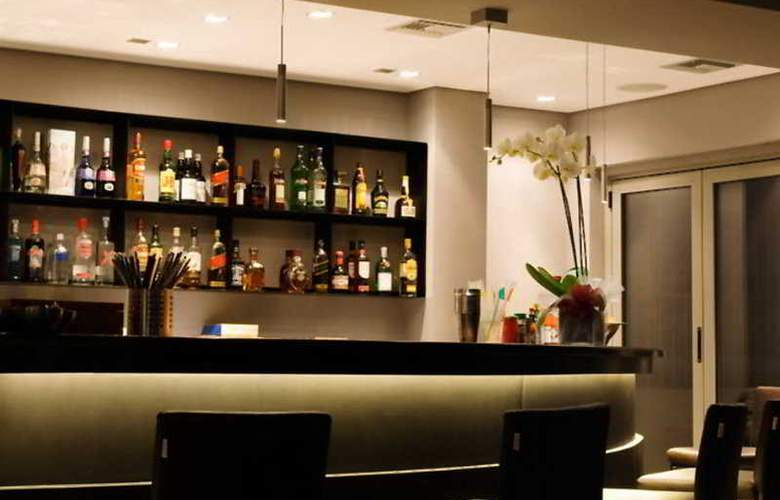 Athens Way - Bar - 6