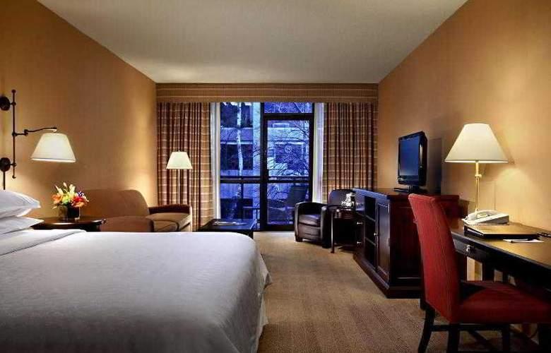 Sheraton Centre Toronto - Hotel - 28