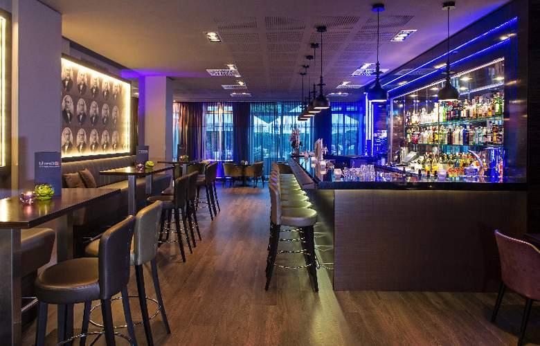 Pullman Munich - Bar - 58