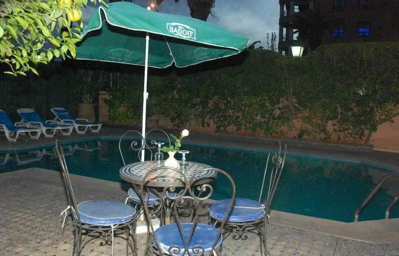 Hotel Akabar - Pool - 29