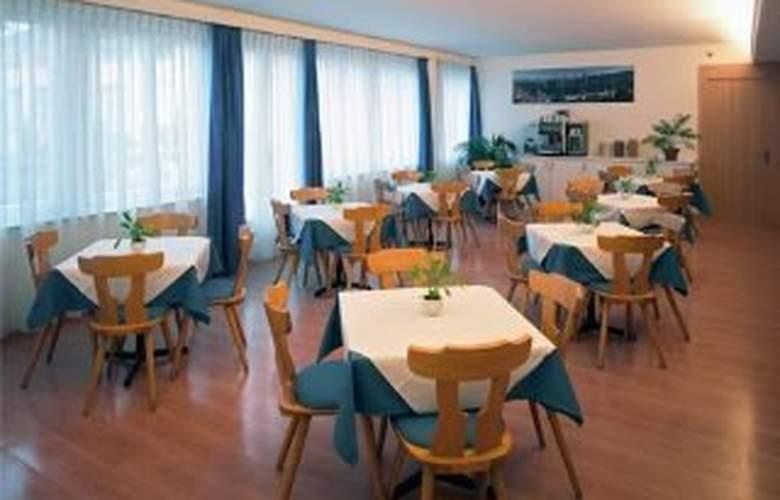 Hotel Continental - Restaurant - 2
