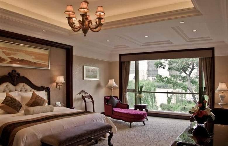 Fudu Qingfeng Garden - Room - 2