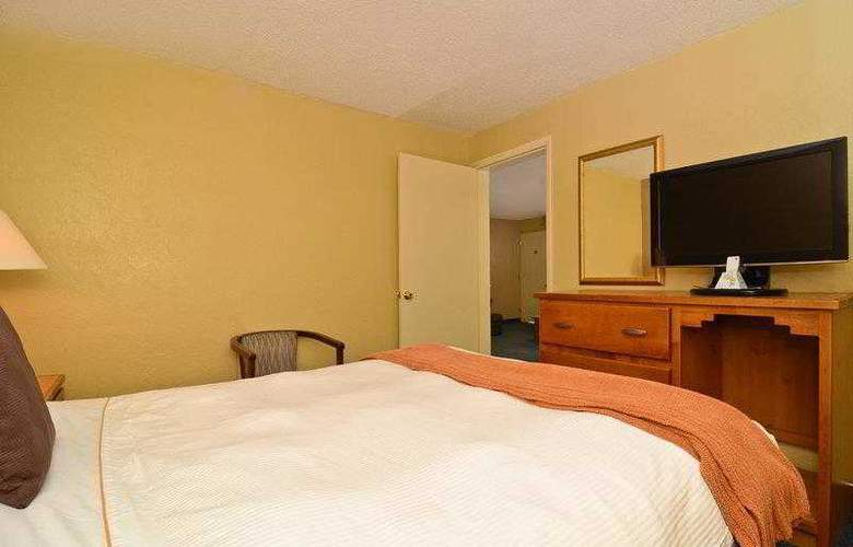 Best Western Turquoise Inn & Suites - Hotel - 24