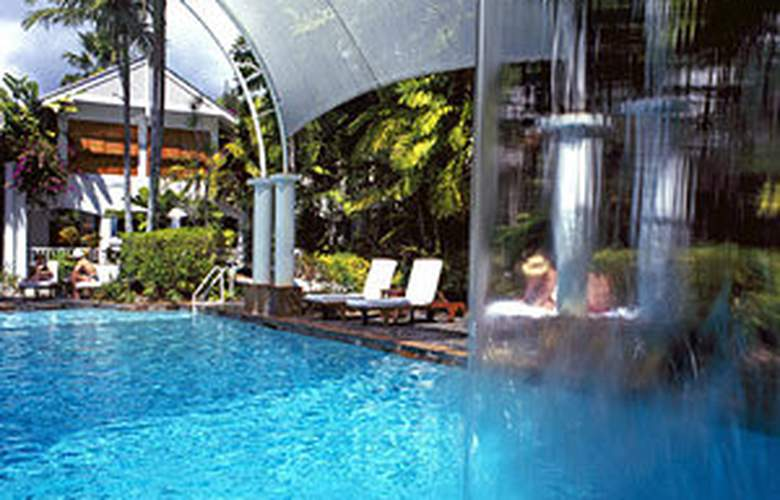 Reef House Boutique Resort & Spa Palm Cove - Pool - 6