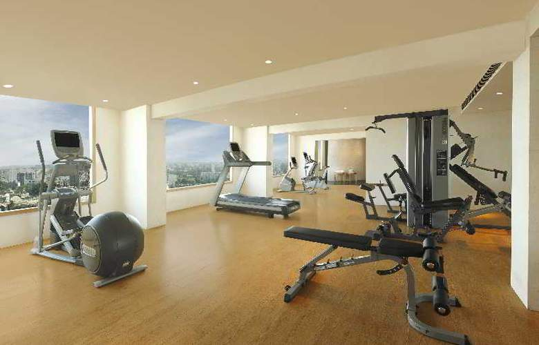 DoubleTree by Hilton Pune Chinchwad - Sport - 29