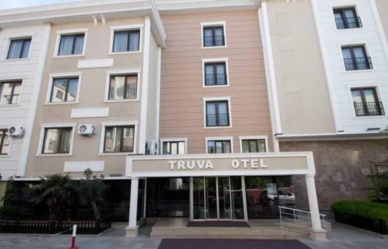 Buyuk Truva - Hotel - 0