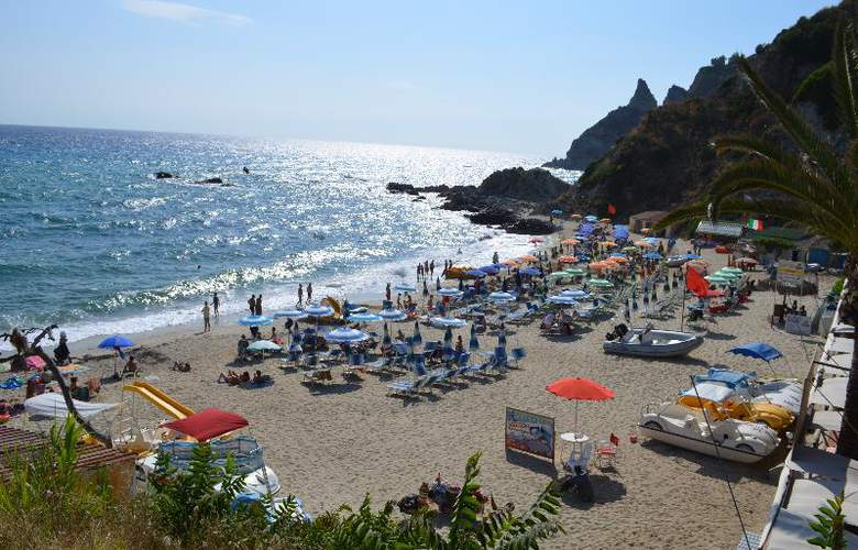 Marinella by Luzia Residence  - Beach - 5