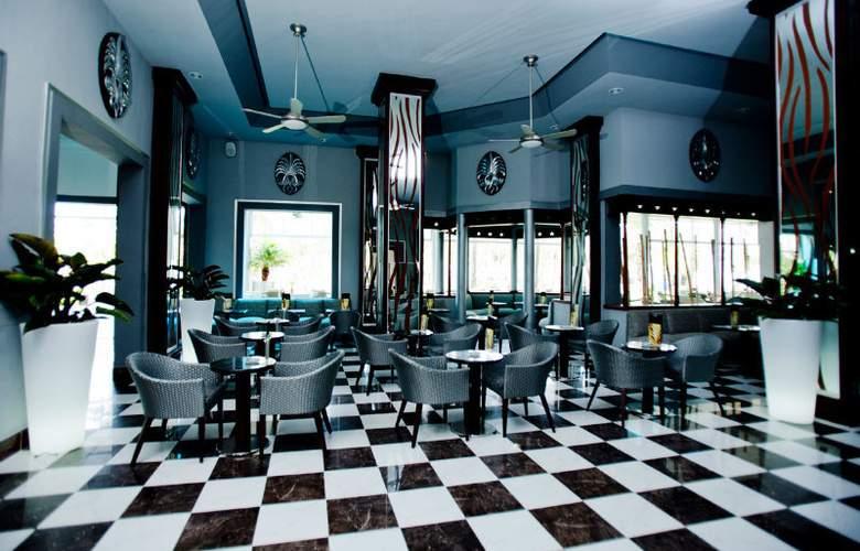 Riu Palace Macao - Restaurant - 4