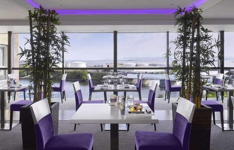 Radisson Blu Hotel & Spa Galway - Restaurant - 12