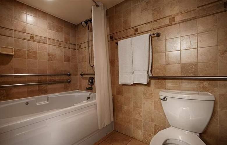 Best Western Plus Station House Inn - Room - 48