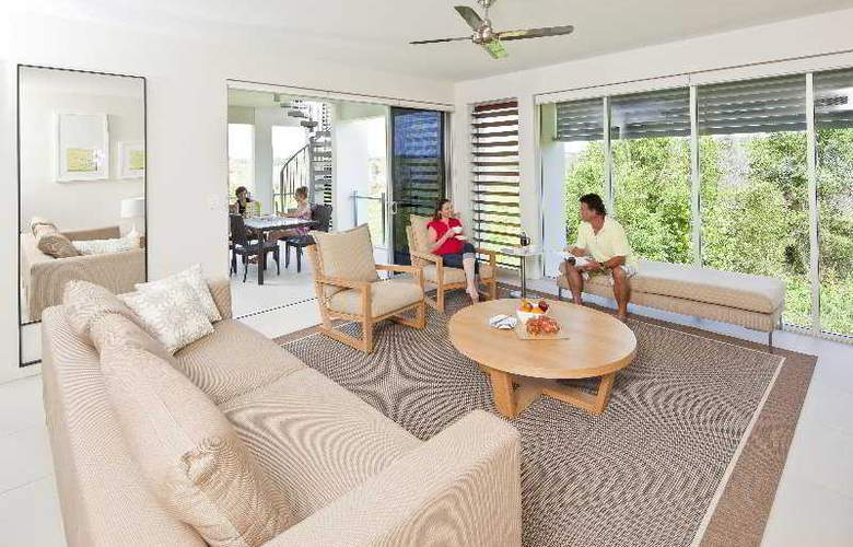 RACV Noosa Resort - Room - 0