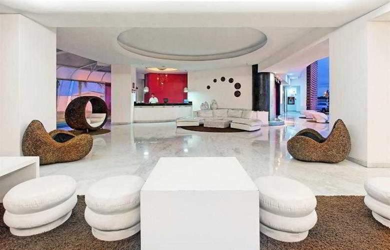 Crowne Plaza Resort Mazatlan - General - 16