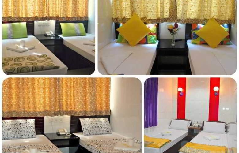 Ashoka Hostel - Room - 15
