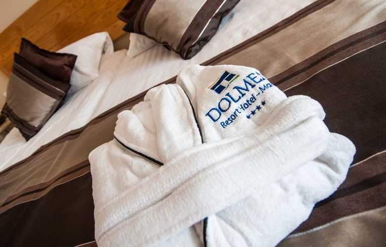 Dolmen Hotel Malta - Room - 16