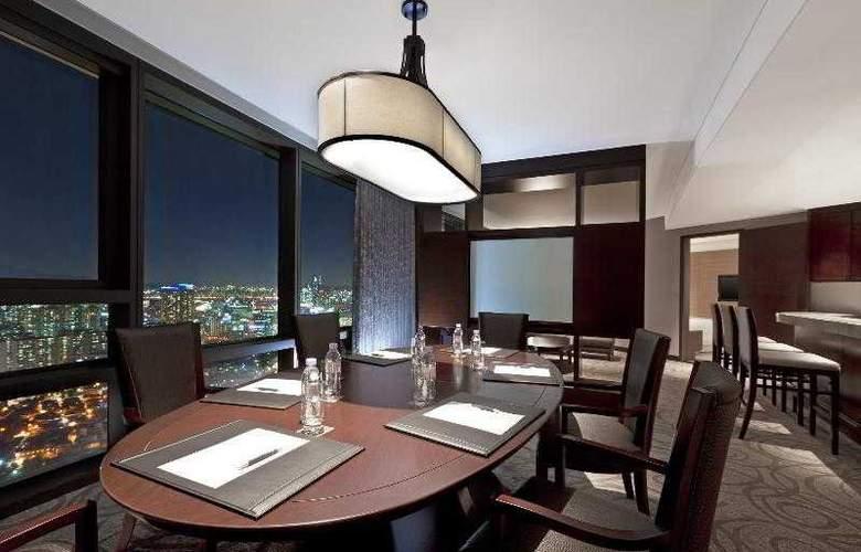 Sheraton Seoul D Cube City Hotel - Room - 59