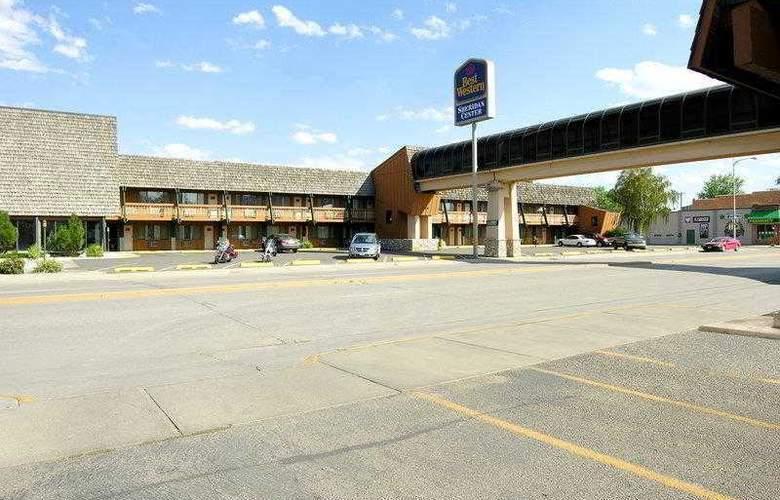 Best Western Sheridan Center - Hotel - 7