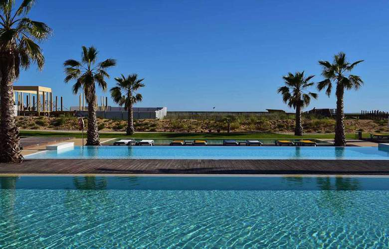 Pestana Alvor South Beach - Pool - 3