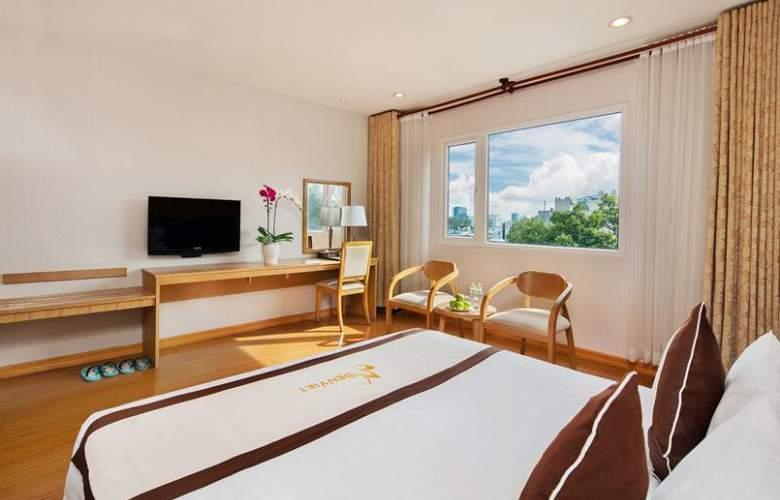 Sen Viet Hotel - Hotel - 6